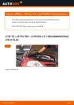 Byta Lagring Hjullagerhus BMW själv - online handböcker pdf