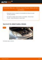 Cum să schimbați: filtru aer la Citroen Xsara Picasso | Ghid de înlocuire