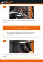 Schritt-für-Schritt-PDF-Tutorial zum Einspritzdüsen-Austausch beim Ssangyong Actyon 1