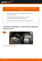 BMW X3 Van (G01) Radbremszylinder wechseln rechts + links Anleitung pdf