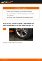 MINI Dieselfilter Diesel + Benzin wechseln - Online-Handbuch PDF