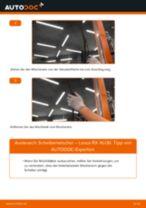 Schritt-für-Schritt-PDF-Tutorial zum Bremsscheiben-Austausch beim Fiat Ducato 250