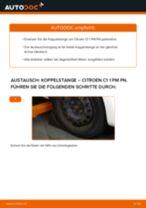 PORSCHE BOXTER Spyder Stoßdämpfer wechseln vorderachse und hinterachse Anleitung pdf