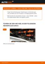 Schritt-für-Schritt-PDF-Tutorial zum Schraube, Gelenkwellenflansch-Austausch beim Lancia Y 840A