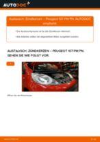 SEAT Mii Hauptscheinwerfer ersetzen - Tipps und Tricks