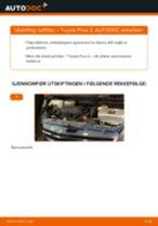 Bytte Hjulnav bak og foran MERCEDES-BENZ gjør-det-selv - manualer pdf på nett