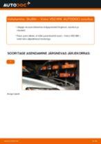 Töökoja juhendid veebis