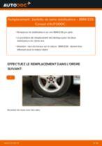 Notre guide PDF gratuit vous aidera à résoudre vos problèmes de BMW BMW E39 530d 3.0 Biellette De Barre Stabilisatrice
