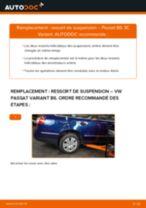 Manuel en ligne pour changer vous-même de Débitmètre de masse d'air sur Renault Megane 3