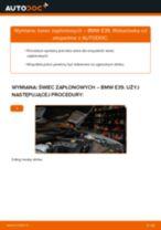 BMW Seria 6 instrukcja rozwiązywania problemów