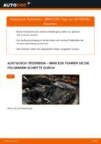 Mitsubishi Carisma da2a 2002 Handbuch zur Fehlerbehebung