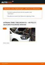 Jak wymienić świece zapłonowe w VW Polo 5 - poradnik naprawy