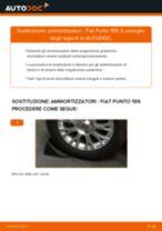 Libretto uso e manutenzione LANCIA pdf