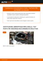 Le raccomandazioni dei meccanici delle auto sulla sostituzione di Ammortizzatori FIAT Fiat Grande Punto Hatchback 1.4