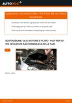 DENCKERMANN A210120 per GRANDE PUNTO (199) | PDF istruzioni di sostituzione