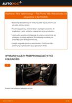 Instrukcja warsztatu dla Sonata V (NF) 2017