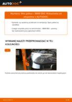 Instrukcja naprawy krok po kroku BMW F06
