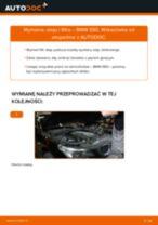 Poradnik naprawy i obsługi BMW F13