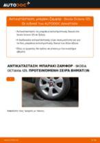 Αντικατάσταση Καπό LANCIA μόνοι σας - online εγχειρίδια pdf