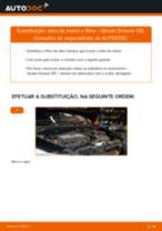 RIDEX 7O0007 para Octavia II Combi (1Z5) | PDF tutorial de substituição
