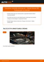 Cum să schimbați: ansamblu telescop arc din față la Skoda Octavia 1Z5 | Ghid de înlocuire