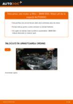 Cum să schimbați: ulei motor și filtru la BMW E60 | Ghid de înlocuire