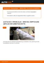 MERCEDES-BENZ Achsgetriebeöl wechseln - Online-Handbuch PDF