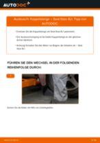 SEAT Bedienungsanleitungen online