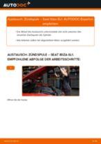 SEAT Betriebsanleitung pdf