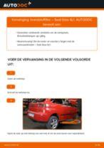 SEAT werkplaatstutorial downloaden