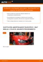 Manual mantenimiento SEAT pdf