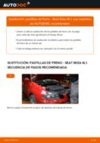 Manual de taller SEAT descargar