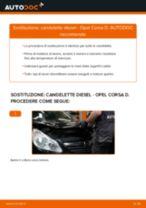 Motore manuali di officina online