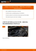 Servicehandbok BMW 1-serie