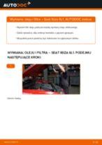 RIDEX 7O0007 dla Ibiza III Hatchback (6L)   PDF przewodnik wymiany