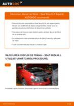 Manual intretinere SEAT pdf