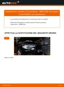 Come effettuare una sostituzione di Candela Di Accensione su BMW ? Dai un'occhiata alla nostra guida dettagliata e scopri come farlo