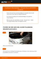 DIY-Leitfaden zum Wechsel von Luftfilter beim ROVER 400 2000