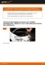 Mantenimiento del Motor: manual gratuito