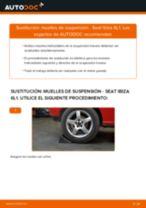 Manual de usuario SEAT en línea