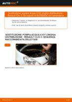 Manutenzione di Motore: manuale gratuito