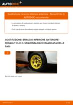 PDF manuale sulla manutenzione MODUS / GRAND MODUS