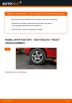 Gaisa tvērēja caurule, Gaisa filtrs maiņa VOLVO V70 III Kasten / Kombi (135): ceļvedis pdf