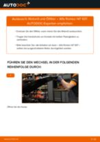CEE`D Sportswagon (JD) Betriebsanleitung