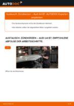 Wie Motorölfilter auto ersatz beim Suzuki Jimny SN wechseln - Handbuch online