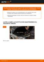 Aprende a solucionar los problemas de Motor