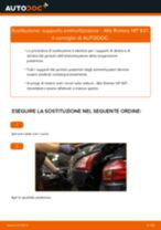 Tutorial di riparazione e manutenzione ALFA ROMEO GT