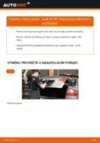 Výměna Hlava příčného táhla řízení na PEUGEOT 508 I SW Kasten / Kombi (8E_) - tipy a triky