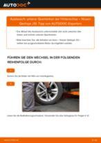 Schritt-für-Schritt-PDF-Tutorial zum AGR Ventil-Austausch beim Peugeot 206 2A/C
