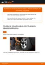 Audi 80 B3 Lagerung Radlagergehäuse: Online-Handbuch zum Selbstwechsel